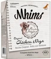 Mhims Huhn & Reis 375g (VE 12)