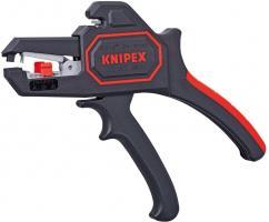KNIPEX 1262180SB Abisolierzange