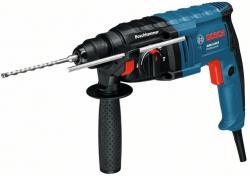 BOSCH 061125A400 Bohr- und Meiselhammer