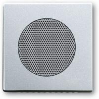 BUSCH JAEGER 8253-83 AudioWorld, Zentralscheibe für Einbau-Lautsprecher, Zentralscheibe für Einbau