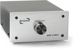 Dynavox Verstärker/Boxen-Umschalter AMP-S MKII  Special Edition