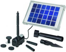 Solar Pumpensystem Rimini S