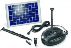 Solar Pumpensystem Milano