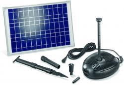 Solar Pumpensystem Roma