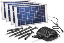 Solar Bachlaufpumpensystem Lugano 100/5000