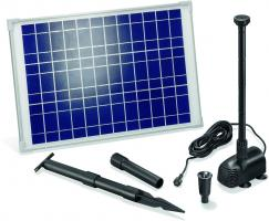 Solarpumpen-System Water Splash 20 / 1350