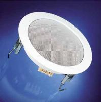 Visaton Deckenlautsprecher DL 18/2 - 100 V