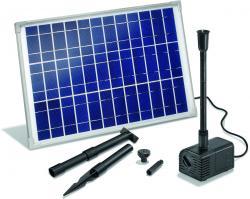 Solar Pumpensystem Siena