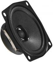 Monacor SP-7/4SQ - Miniatur-Lautsprecher