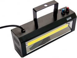 deelite LST60 - LED COB-Stroboskop mit 60 Watt / Soundcontrol - manuel