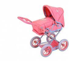 NICI Spring - Puppenwagen Ruby