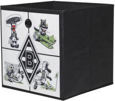 Faltbox Box - Borussia Mönchengladbach / Nr.3 - 32 x 32 cm