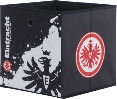 Faltbox Box - Eintracht Frankfurt / Nr.2 - 32 x 32 cm