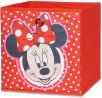 Faltbox Box - Mouse / Nr.2 - 32 x 32 cm