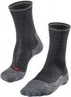 FALKE TK2 Wool Silk Damen Socken