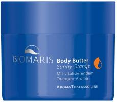 Biomaris Aroma Thalasso Body butter sunny orange 200ml