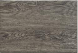 4teiliges hochwertiges Platzset 4er in Nussbaum braun Holzoptik