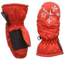 Black Canyon Kinder Skifäustlinge robuste Skihandschuhe warme Winter Handschuhe