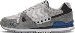 Hummel Marathona Nubuck Sneaker Schuhe grau 213003-1100