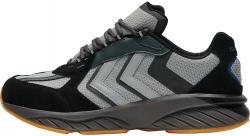 Hummel Reach LX 6000 Tex Sneaker Schuhe schwarz/grau 213008-2001