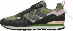 Hummel Thor Sneaker Schuhe grün 212197-6696