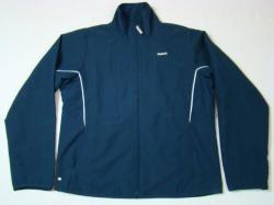 Reebok Woven Trainingsjacke Athletic blau