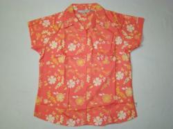 Dare2Be Sierra Damen-Bluse pink/orange