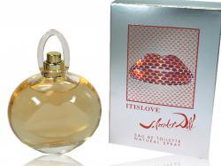 Salvador Dali It is love 100 ml Eau de Toilette Spray