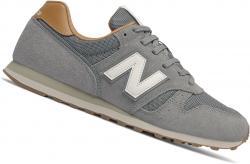 New Balance Classics ML373WP2 Grau Retro Herren Sneaker
