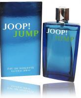 Joop Jump 200 ml EDT Spray Herrenduft