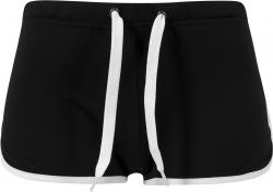 Shorts TB363 Ladies fuerench Terry Hotpants kurze Sport