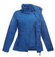 Womens Jacket - Kingsley 3in1 Damenjacke Jacke Damen