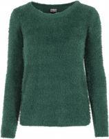Sweatshirt Urban Classics TB1082 Ladies Nylon Feather Crew
