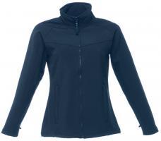 WomenÇs Uproar Softshell Jacket