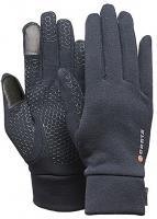 Barts Powerstretch Touch Gloves Handschuhe Schwarz