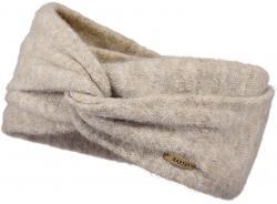 Barts Damen Stirnband Witzia Headband light brown (beige)
