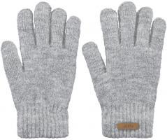 Barts Damen Handschuhe Witzia grau