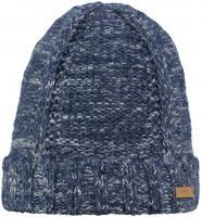 Barts Damen Mütze Tavey Beanie Navy (blau)