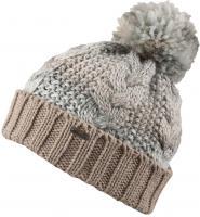 Chillouts Damen Mütze Xenia Hat Grün