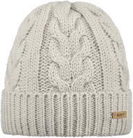 Barts Unisex Mütze Zira Beanie Oyster (beige)