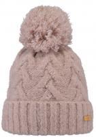 Barts Damen Mütze Iphe Beanie Pink (rosa)