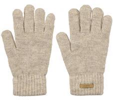 Barts Damen Handschuhe Witzia light brown (beige)