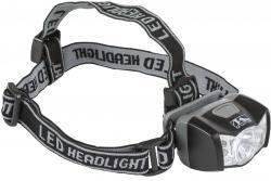 M-Wave Apollon 5.3H LED Stirnlampe LED Lampen Kopflampe Lauflampe Stirnlampe Sport Radsport