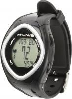 M-Wave Beat 30 Pulsuhr Pulsmesser Fitnesstracker Fahrrad Training Fitness