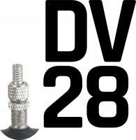Kenda Fahrradschlauch Fahrradschläuche Schlauch für Fahrrad 12 - 29 Zoll AV DV SV Ventile universal