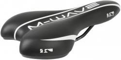 M-Wave Comp IV Fahrradsattel Rennradsattel MTB Sattel Fahrrad Rennrad Mountainbike