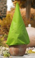 Pflanzenschutzhaube Winterschutzhauben 3 Stück im Set grün hellgrün 100 cm hoch