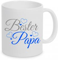 Bester Papa - Tasse
