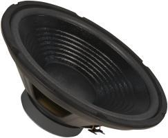 PA-Basslautsprecher ''TT 305-H'', 300mm, 300W, 8 Ohm, 32-7000Hz